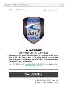 thumbnail of Utah Surf Soccer Pipeline